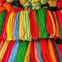 رنگ های مصنوعی درصنعت نساجی